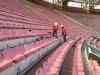 Diagnostica strutturale stadio S. Paolo